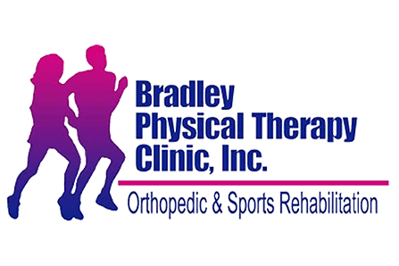 Bradley Physical Therapy Clinic Logo